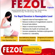 fezol-flyer Fezol Syrup made by Wantura Laboratories
