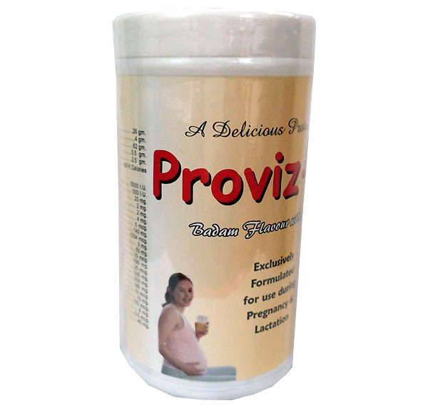 Proviz-PL Protein Granules made by Wantura Laboratories