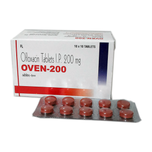 OVEN-200 Tablets made by Wantura Laboratories